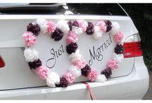 Hochzeit / Geschenkideen zur Hochzeit / Hochzeitstag