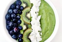 HEALTHY LIFESTYLE / Eat healthy, think healthy, be healty