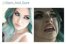 aaaaa glam and gore