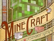 Minecraft! / by Lauri Shillings