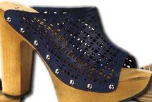 Zapatos Export / Exportación de zapatos