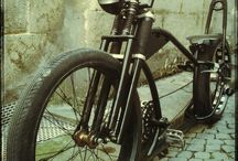 inspiratipon for bicycle building