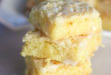 Desserts! / by Misty Dalton