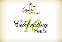 10 Years Anniversary / Celebrating 10 years and growing!! This milestone highlights the hard work and commitment from every member of this organization. We just want to thank every single one of you to make this job fun and interesting. We try to improve in every possible aspect so our community is completely satisfied with our services. Thanks for being part of our this and let's hope for more happy years to come!