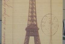 J'adore Paris / I love Paris. France, that is.