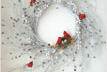 Wreaths / by Jerri Dugger