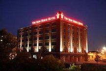 Milwaukee Hotels