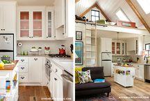 Home Decor / Home Decor Ideas, Inspiration & Impressions