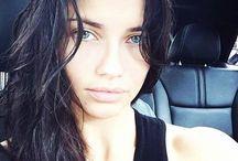 model · actress · singer...