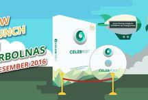 Celebpost from Indonesia