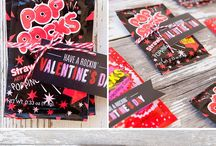 Valentine's Rock!