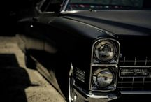 cars / by Stephen Hall
