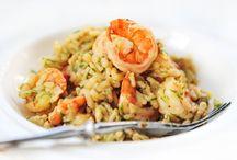 Papa-Xibé Food / Comida Regional