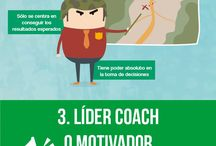 temas de coaching