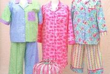 Jarmies / Pajama ideas