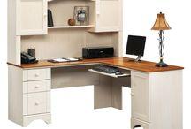 escritorios modernos oficina