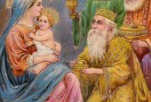 Navidad y Reyes Magos