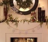 Fireplaces / by Jennifer Creech