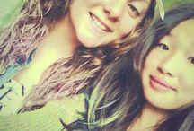 Friends / #Friends