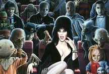 Cinema / by Myriad Moods