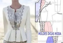 moda modele