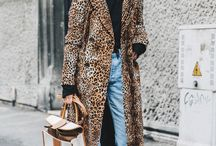 Street style / Because we can't look past the streets for inspiration on style and trendsetters to follow.