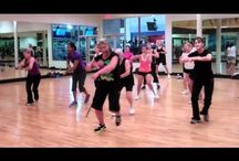 Zumba Moves / by Wendy Del Signore