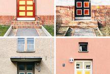 Doors / Doors around of special interest.