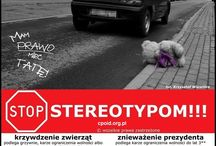 Stop Stereotypom / Kampania społeczna