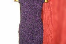 paso a paso como hacer un vestido en un telar rectangular