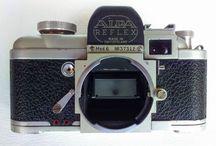 Alpa Reflex camera