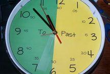 Определить Времени