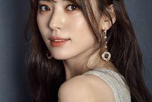 Han Hyo Joo (w)