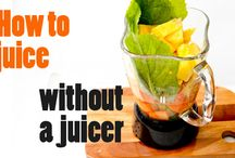 Healthy living.. / Changes 4 the better, 4 health & beauty..