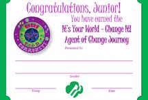 Junior journey in a day