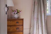 Curtains, Blinds and soft furnishings