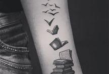 beatiful tatoo