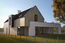 Projekty domów 2