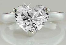 Engagement rings ♡