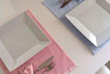 Mutfak tekstil