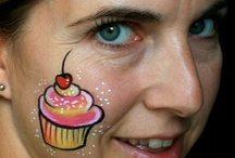 Maquillages cupcake