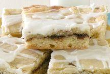 Faves---- Dessert / what to make for dessert