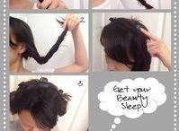 Hairstyles I Love / by Maggie Skoch
