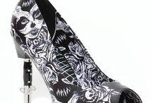 Shoes.... / by Renée Suga-b