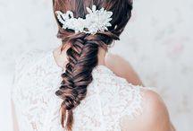Bridal Beauty & Hair