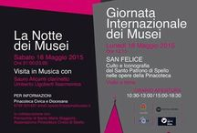 Spello Beni Culturali / Eventi culturali