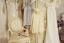 Vintage clothes / by J Pip41