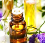 Essence of natural oils / by Jayne Ferguson