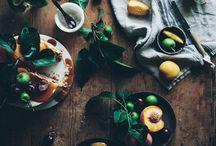 Cuisine / Food is art. Respect it.