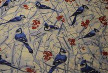 Timeless Treasures Stofjes / TT fabrics te vinden bij Bolletjes Eend